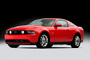 2011 Mustang GT Offered in Ford Sweepstakes