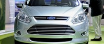 2011 NAIAS: Ford C-MAX Energi [Live Photos]