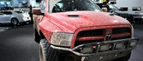2011 NAIAS: Mopar Ram Runner [Live Photos]