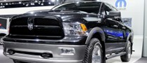 2011 NAIAS: Ram Outdoorsman [Live Photos]
