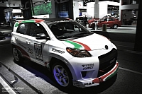 Scion Tarmac xD by 0-60 Magazine