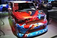 The Squid Scion xB