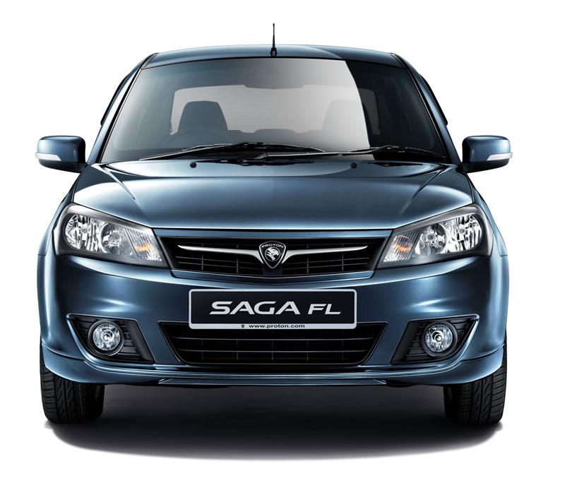 2011 Proton Saga Fl Launched In Malaysia Autoevolution