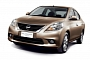2011 Nissan Almera Eco-Car Launched in Thailand [Video]