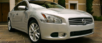 2011 Nissan Maxima, Sentra US Pricing Announced