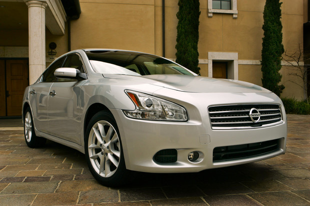 2011 Nissan Maxima Sentra Us Pricing Announced Autoevolution