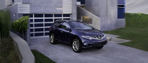 2011 Nissan Murano Launches in October