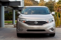 2011 Nissan Quest photo