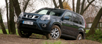 2011 Nissan X-TRAIL Gets New Gentex RCD Mirror