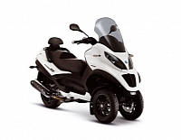 2011 Piaggio Mp3 Sport photo