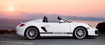 UPDATE: 2011 Porsche Boxster Spyder Debuts in LA, Priced at $61,200 [Videos Included]