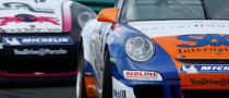 2011 Porsche Carrera Cup GB Scholarship Launched