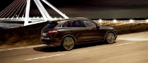 2011 Porsche Cayenne, 16,000 Orders in One Month
