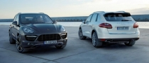 2011 Porsche Cayenne Deliveries Begin