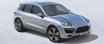 2011 Porsche Cayenne Revealed. By Mistake?