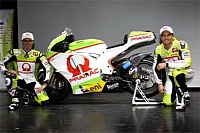 2011 Pramac Racing Team
