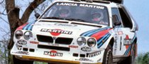2011 Race Retro to Offer Rallying Feast