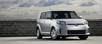 2011 Scion xB Has Been Restyled