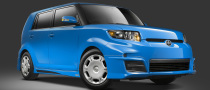 2011 Scion xB RS 8.0 Brought to 2010 LA Auto Show