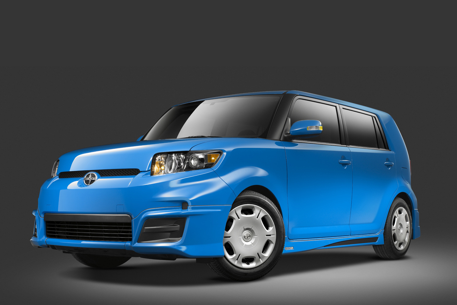 Image Result For  Scion Xb   At