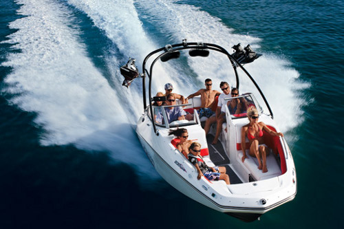 2011 SeaDoo Watercrafts: Two New Models and Cruise Control ...