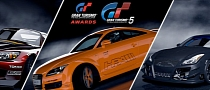 2011 SEMA GT Awards Send Your Car to Gran Turismo 5