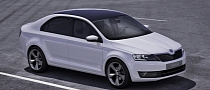 2011 Skoda MissionL Concept Unveiled, Previews Compact Sedan [Photo Gallery]
