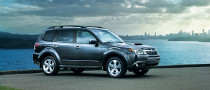 2011 Subaru Forester US Pricing Released