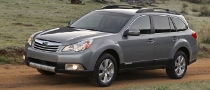 2011 Subaru Outback to Have Mobile Wi-Fi Access
