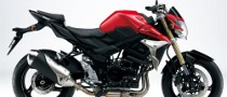 2011 Suzuki GSR750 Photos and Details Announced