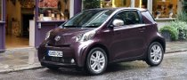 2011 Toyota iQ Cheaper in London