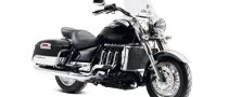 2011 Triumph Rocket III Touring Presented