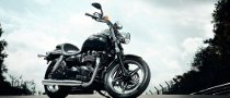 2011 Triumph Speedmaster Revealed