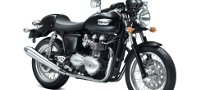 2011 Triumph Thruxton Gets Cafe Racer Look