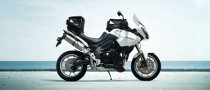 2011 Triumph Tiger 1050 Revealed