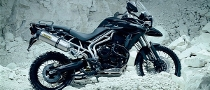 2011 Triumph Tiger Pricing Announced