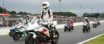2011 TTXGP eGrandPrix Schedule Announced