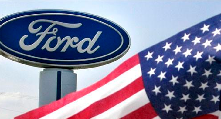 2011 US Sales May Not Reach 13 Million, Ford Says