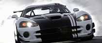 2011 Viper Record Tour to Prove SRT-10 ACR Once Again