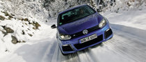 2011 Volkswagen Golf R Details Released