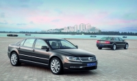 The new Phaeton