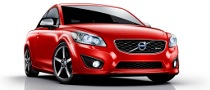 2011 Volvo C30 T5/R-Design US Pricing Announced
