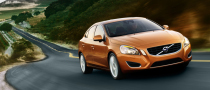 2011 Volvo S60 Official Details and Photos Released