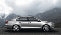 2011 VW Jetta photo