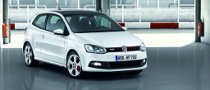 2011 VW Polo GTI: First Photos and Details