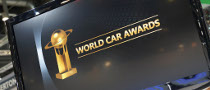 2011 World Car of the Year Top 3 Finalists Announced