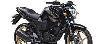 2011 Yamaha FZ Midnight Special Series Launched