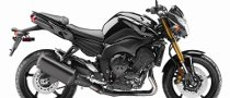 2011 Yamaha FZ8 US Pricing Released