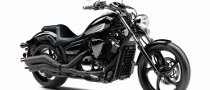 2011 Yamaha Star Stryker Goes to the US