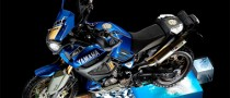 2011 Yamaha World Crosser Concept Revealed